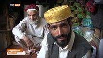 Afganistan Herat - Kökler -TRT Avaz