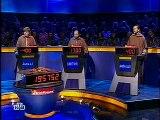 staroetv.su / Своя игра (НТВ, 22.04.2007) Кирилл Богловский - Дмитрий Лурье - Владислав Дронов