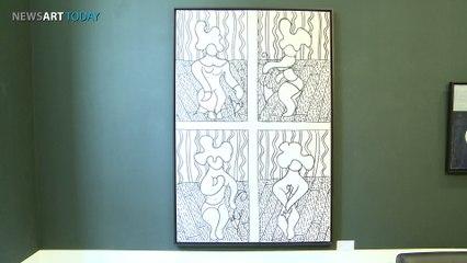 Galerie 1900-2000 William Copley