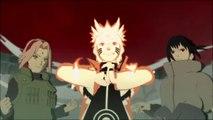 Naruto Ultimate Ninja Storm 4 (PS4) - Naruto Shippuden Ultimate Ninja Storm 4 - Trailer 02