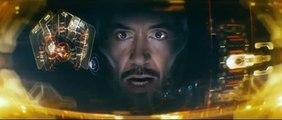 Hulbuster VS Hulk Avengers 2 Movie Clip | Hulk | Avengers 2