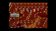 LET'S PLAY SUPER OFF ROAD FOR SUPER FAMICOM SNES SUPER NINTENDO GAME REVIEW