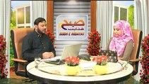 SUBHA E HIDAYAT PART 03 16-04-15   MUKHTALIF DUNYA