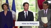 Polynésie française: aide de l'Etat à la protection sociale