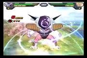 DBZ Sparking Neo -Transformation Time - Round 1 - Match 1