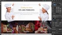 Webflow: Typography Styling