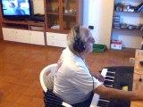 lalo- al piano-Eduardo Morales Montenegro....