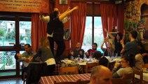 Το γλέντι συνεχίζεται την Κυριακή το μεσημέρι στο Νταλκαδάκι...... 29-03-2015 (video 7)