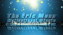 "Motivational Speaker - Eric Moss Motivational Minute episode 5 ""going beyond belief"""