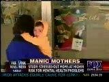 Parenting stress & moms' mental health - Ritesh Mistry, PhD