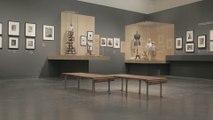 Exposition Mannequin d'artiste, mannequin fétiche | Musée Bourdelle