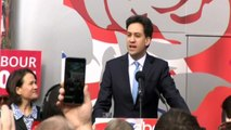 Miliband: 'Cameron should turn up for the job interview'