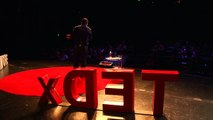 IDEAS-Innovation, Design, Entrepreneurship, Arts: Alex Eckert at TEDxLivermore