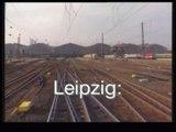 Bahnhöfe erzählen Geschichten Leipzig - Doku Film DVD Video Wiki Eisenbahn Deutschland Zug Gleis