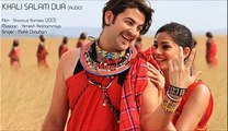 Khali Salam Dua Full HD Song - Shortcut Romeo - Neil Nitin Mukesh, Puja Gupta - Dailymotion Wideo