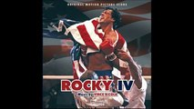 Rocky IV - Training Montage - Vince DiCola