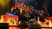 Painkiller - Judas Priest Tokyo Japan Budokan Live