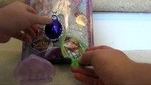 Disney Junior Sofia the First - Sofia's Magical Talking Amulet Disney Jr Toys Sofia the First Toys