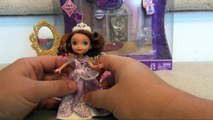 SOFIA THE FIRST Disney Junior Sofia and the First Royal Vanity on the Disney Toys from Disney JR