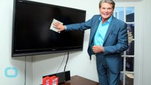 David Hasselhoff Performs Lead Track For Kung Fury Movie