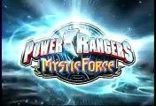 Power Rangers- Mystic Force The Return Promo