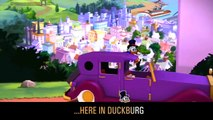 DuckTales 'Remastered Trailer' Opening Theme 2013【Gameplay HD】