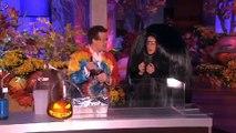 Science Guy Steve Spangler s Halloween Tricks!