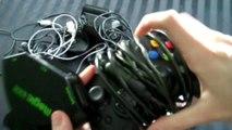 Keep Dreaming - Sega Dreamcast to XBox Controller Converter - Adam Koralik