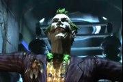 """Batman Arkham Asylum Music Video """"Jokers Monsters"""" (Skillet,Monster)"""