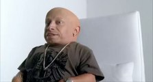 Verne Troyer (Mini-me) World of Warcraft Commercial