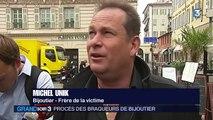 Bijoutier tué à Cannes en 2011 : premier jour d'un procès très attendu