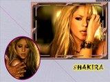Shakira Shakira!