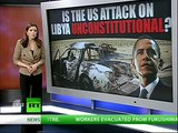 Rep. Kucinich: Obama Could be Impeached Over Libya