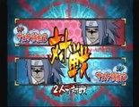 Naruto Gekitou Ninja Taisen 4 - C2 sasuke VS C2 sasuke