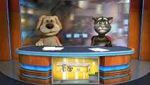 Cyprien Parodie Tom le chat et Ben le chien Les jeux vidéo 4
