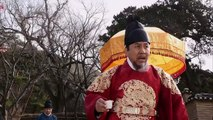The 4th Teaser MBC 화정- Hwajung -The 8-min preview of Hwajung