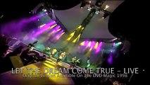 DJ BoBo - LET THE DREAM COME TRUE ( Live In Concert 1998 )