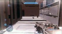 Halo 4 Community Maps - Halo 4 Map -  Halo 2 Elongation Remake