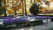 Madrid, Parque del Capricho,  Nature and Music, de Giovanni Marradi