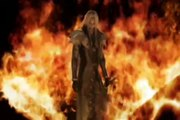 Final Fantasy Advent Children: Sephiroth Vs Cloud Amv