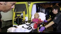 Les urgences de l'Hôpital de Nyon (Suisse)