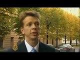 Latvia struggling amid economic crisis