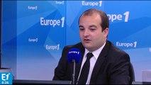 """Rachline : """"Marine Le Pen doit se présenter"""" dans le Nord-Pas-de-Calais"""