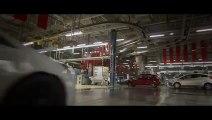 Ken Block samuse avec la nouvelle Ford Focus RS