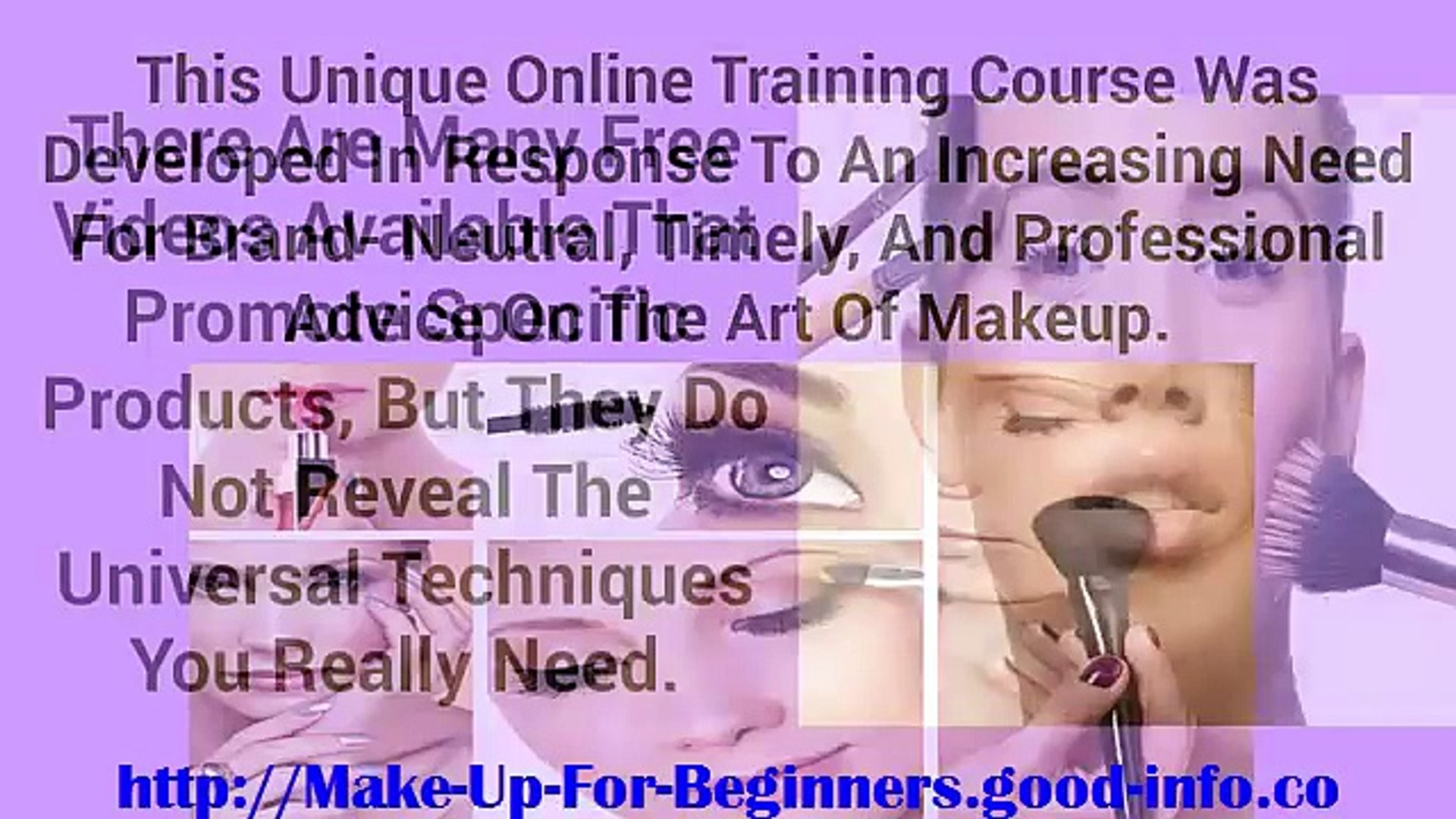 Make Up Tricks, How To Do Makeup For Face, How To Apply Perfect Makeup, Learn To Apply Makeup