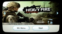 Classic Game Room - HEAVY FIRE: SPECIAL OPERATIONS for Wii review