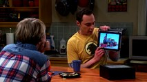 The Big Bang Theory A Wise Man - Dailymotion Video