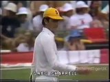Kaptaan Khan vs Max Walker Funny Incident 1978 + WSC Australia v WSC World XI - Must Watch