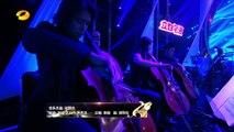 《我是歌手》第三季 - 韩红单曲串烧 Han Hong I Am A Singer 3 Song Mix: Han Hong【湖南卫视官方版】