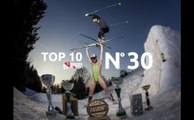TOP 10 n°30 : The craziest nordic ski video of all time by Team Valoche !